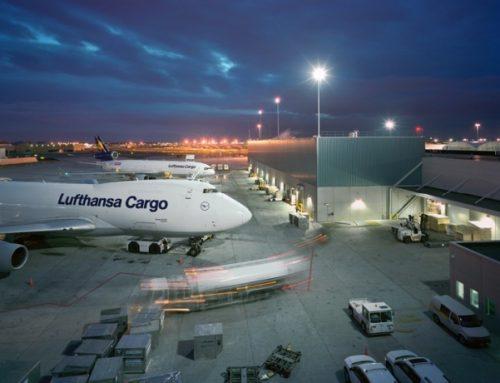 JFK AIRPORT – AIR CARGO FACILITY