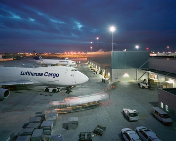 Jfk Airport Air Cargo Facility Haines Gipson Amp Associates
