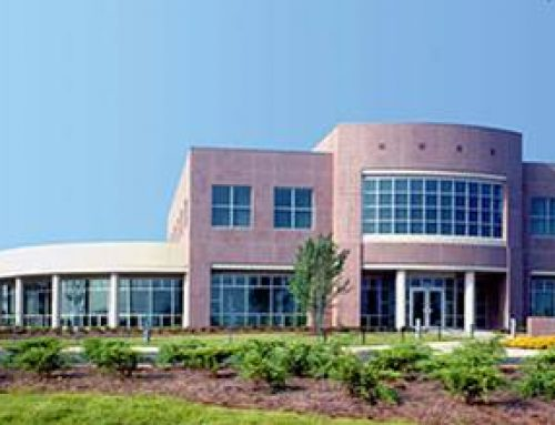 COBB EMC HEADQUARTERS