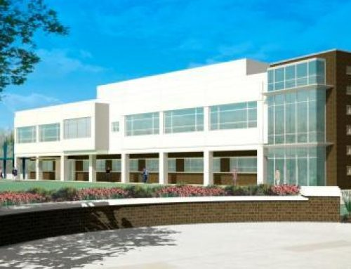 LANIER TECHINCAL COLLEGE: MEDICAL TECHNOLOGY AND ECONOMICAL DEVELOPMENT CENTER