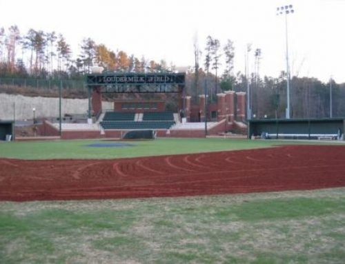 LOUDERMILK FIELD – PIEDMONT COLLEGE