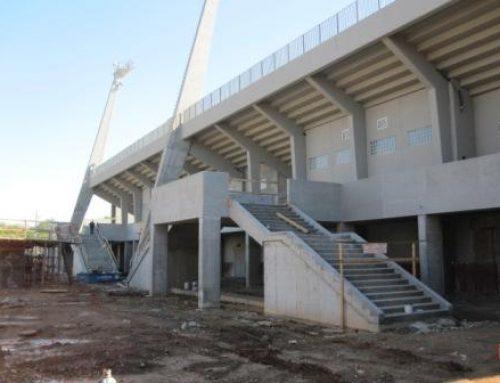 GRADY HIGH SCHOOL STADIUM RENOVATION AND EXPANSION
