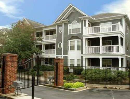 ROSEWOOD PLANTATION APARTMENTS