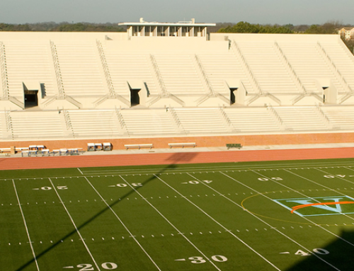 LAKEWOOD STADIUM RENOVATION