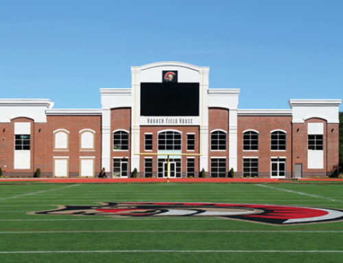 GREATER ATLANTA CHRISTIAN SCHOOL – FIELD HOUSE