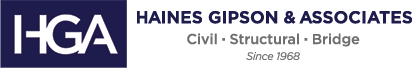 Haines Gipson & Associates Logo